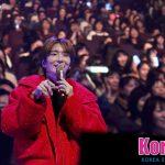 """「取材レポ」イ・ジュンギ""""魅力炸裂!パワフルかつ華麗なステージでファンを魅了!""""「2018-19 LEE JOONGI ASIA TOUR DELIGHT」開催"""