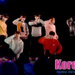 「取材レポ」人気上昇中のTARGET、「TARGET GOODBYE 2018 TOKYO LIVE」スタート!キレキレのパフォーマンス&楽しい日本語トークで2018年を締めくくり