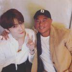 JYJジェジュン、シェフチョン・チャンウクの前で愛嬌満点かわいく変身「お兄ちゃんの愛情、愛している」