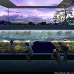 【情報】ポニーキャニオン、川崎駅前エンターテイメント水族館プロジェクトへの出資参画
