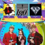 「ショー音楽中心」ソン・ミンホ VS BEN  VS EXO、1位候補激突