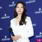 「PHOTO@ソウル」女優パク・シネ 、クリスタルより眩しい美しさ!