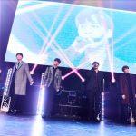 「イベントレポ」彼氏にしたいK-POPアイドルSNUPER 日本デビュー2周年記念クリスマススペシャルライブ 『SNUPER Japan 2nd Anniversary Concert ~Gift~』盛況裏に終了!!