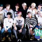 2018年12月までの期間限定プロジェクトグループ「Wanna One」 韓国で放送中の旅リアリティ番組「WANNA TRAVEL 2」が 2019年2月1日(金)より早くもdTVで日本初配信決定