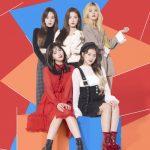 「Red Velvet 」のポップアップストア情報やブランドコラボ商品販売などイベント詳細を発表!『109 WINTER SALE』