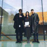 【トピック】歌手ソンミ(元Wonder Girls)、モデルのような高身長&ハンサムな弟の卒業を見守る