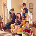 「Red Velvet」イェリ&「NCT DREAM」、アニメ「トロールズ」OSTでコラボ=13日に公開