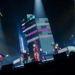 「イベントレポ」GOT7、東京・関西で開催のアリーナ公演が日本武道館でスタート!注目の新曲「I WON'T LET YOU GO」も初披露!!LINE MUSICで新曲キャンペーンもスタート!!