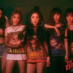 「Red Velvet」の「Bad Boy」、米ビルボード選定「2018ベストソング」43位を記録!