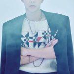 「EXO」XIUMIN×CHEN、シック&カリスマ性あふれる魅力を発揮