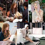 女優ユン・ウネ、声帯結節で大変な状況・・毎瞬間ベスト尽くす!