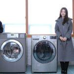 パク・シネ、消防士に専用洗濯機20台寄付「温かい善行」