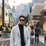 【トピック】「オクニョ」で王様役の俳優ソ・ハジュン、原宿でモデルポーズを見せる近況ショット公開!