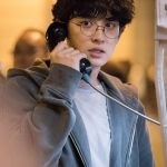 """CHANYEOL(EXO)、ドラマ「アルハンブラ宮殿の思い出」で""""キーマン""""に"""