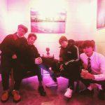 【トピック】事務所を離れたZICO(ジコ)、「Block B」メンバーたちと再会!