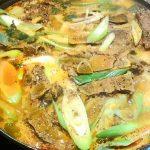 「コラム」寒い時期こそホッカホカのカムジャタンを簡単調理で作ってみる!