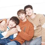 """""""3人体制""""となった「B1A4」、1年8か月ぶりのファンミは1分で全席完売に"""