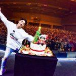 """「イベントレポ」【BIGBANGの""""V.I (ヴィアイ)""""、自身初のソロツアー『SEUNGRI 2018 1ST SOLO TOUR [THE GREAT SEUNGRI] IN JAPAN』がソールドアウト大盛況の大阪公演にて閉幕!!】"""