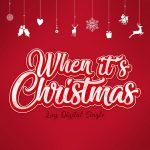 「EXO」LAY、クリスマスシングル「When It's Christmas」を24日にサプライズ公開!