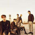 GOT7、注目の最新曲が配信ヒット!!LINE MUSICでウィークリーランキング1位獲得!!