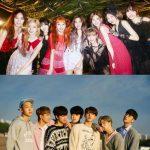 「2019 アイドル陸上」TWICE、Red Velvet、SEVENTEEN、Ikonら、最高のラインナップ確定「公式的立場」