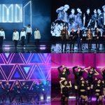 韓国から生中継!リアルタイムで楽しめる! BTS(防弾少年団)、EXO、Wanna One、TWICE、SEVENTEEN、MONSTA X ら出演音楽イベント! 「生放送!2018 KBS 歌謡祭」