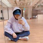 SUHO(EXO)、個人のSNSアカウント開設…フォロワー50万人突破