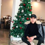 CNBLUEイ・ジョンシン、軍入隊後初めての休暇で近況公開…息子(?)の写真からクリスマスのあいさつまで!