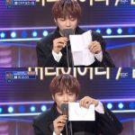 「MBC 芸能大賞」Wanna Oneカン・ダニエル、「バラエティー部門男新人賞」受賞…カムストと合同授賞