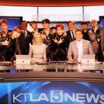MONSTA X、アメリカの朝のニュースに出演…「ジングル・ボール」公演について語る