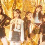 Red Velvetのニューアルバム「RBB」、17地域のiTunesチャートで1位に