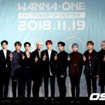 Wanna One、ユニセフ韓国委員会とグローバルな社会貢献キャンペーン実施