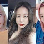 <トレンドブログ>女優ハン・イェスルはどんな髪色もよく似合う!?