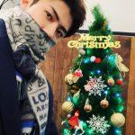 """EXOセフン、ファンに愛情いっぱいの新年のあいさつ…""""EXO-Lは福をもっと多く受けて"""""""