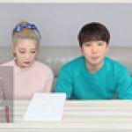 【トピック】G.O(MBLAQ)&チェ・イェスル、遂に同棲宣言…2人で決めたルールも発表!
