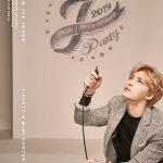 ジェジュン(JYJ)、バースデーファンミのポスター公開