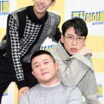 「PHOTO@ソウル」チョ・セホ、ファン・グァンヒ、ナム・チャンヒ、バラエティ番組「週刊アイドル」の製作発表会に登場