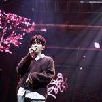 SUPER JUNIORリョウク、2ndソロアルバム「Drunk on love」が14地域のiTunesアルバムチャートで1位に