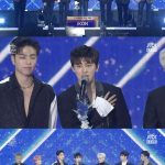 iKON、「音源部門大賞」受賞…防弾少年団、Wanna One、BLACKPINKが2冠達成「第33回ゴールデンディスク」