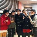 Block Bメンバー、パクキョンのために集結…ジコについて暴露で爆笑誘う