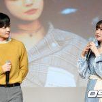 「PHOTO@ソウル」俳優キム・ミンジェ、歌手Punchの1stミニアルバム「Dream of You」発売ショーケースを応援