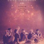 防弾少年団(BTS)コンサート実況映画「LOVE YOURSELF IN SEOUL」、前売り率で1位
