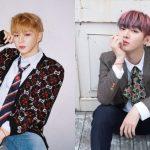 Wanna Oneカン・ダニエル&ユン・ジソン、21日に公式ファンカフェオープン…本格的なソロ活動予告