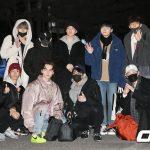 「PHOTO@ソウル」SEVENTEEN 、ASTRO、ノ・テヒョン「寒さを溶かすほど魅力的」