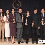 「PHOTO@ソウル」俳優ナム・ジュヒョク、ハン・ジミンら出席「第10回今年の映画人賞」の授賞式開催…栄光の顔ぶれ