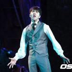 「PHOTO@ソウル」VIXXケン、ミュージカル「ジャック・ザ・リッパー」のプレスコールに出演