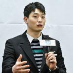 """""""3月入隊""""チョン・ジヌン(2AM)「せいせいしている一方で寂しい…はやく行って来たい」"""