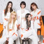 「EXID」、日本1stフルアルバム発売決定! リード曲は☆Taku Takahashi(m-flo)プロデュース楽曲