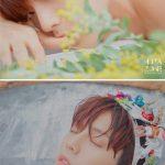 """<トレンドブログ>「BTOB」ミンヒョク、ソロアルバムのコンセプトショット公開""""純粋美少年"""""""