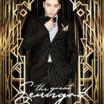 2/20(水)発売BIGBANGのV.I、全3都市8公演9万8,000人動員の初ソロツアー映像作品ジャケット公開!!
